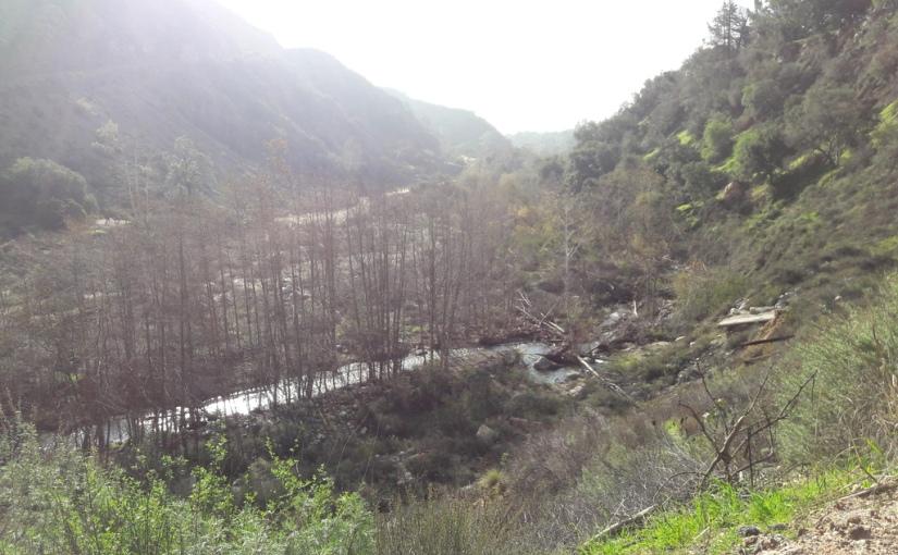 Hike 5/52 EatonCanyon