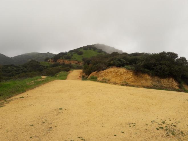 Claremont Hills