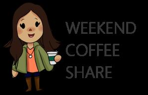 Julie Weekend Coffee Share