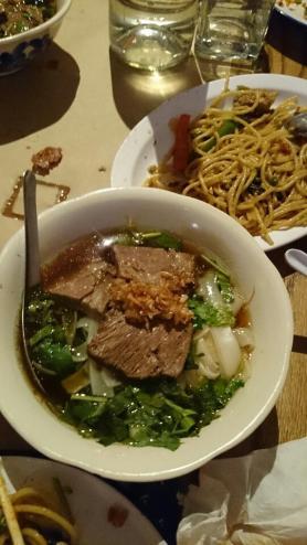 Night Market Thai Food