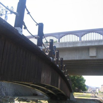 takayama bridge