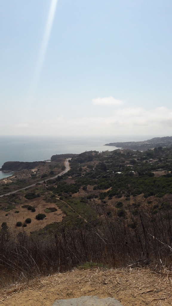 Rancho Palos Verdes Hike