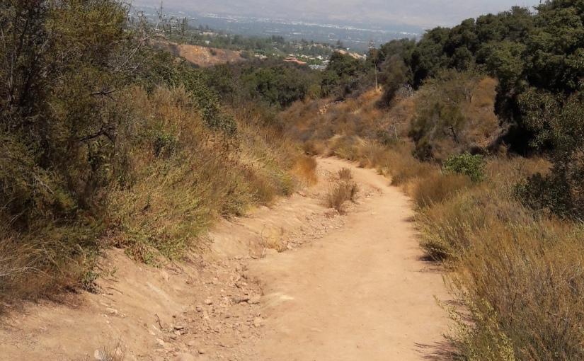 Hike 31/52 Caballero CanyonHike