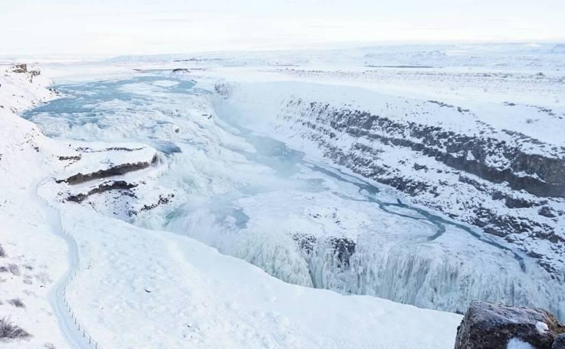 Iceland teasers
