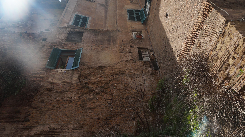 Rome Porta Tiburtina