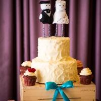Wedding cake...and other celebratory treats around the world (#1)