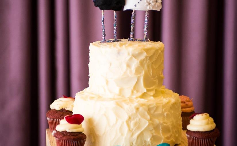 Wedding cake…and other celebratory treats around the world(#1)