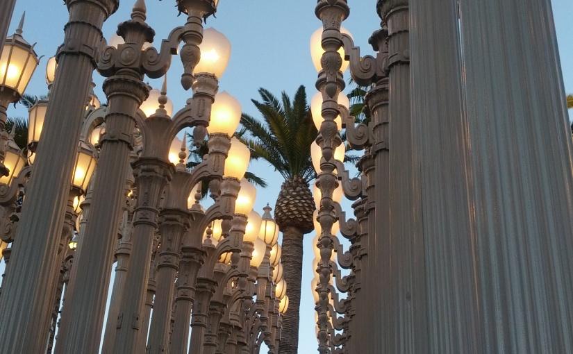 Urban Light (PPAC#6)