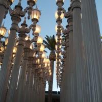 Urban Light (PPAC #6)